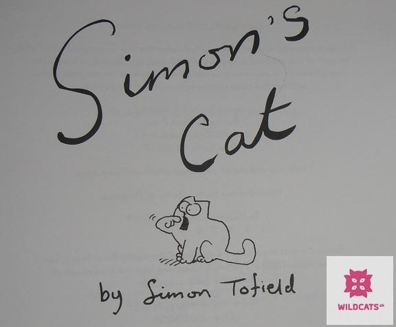 Simon´s cat uvádza rok v živote mačky