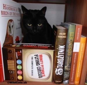 Veľká čitateľka Lola