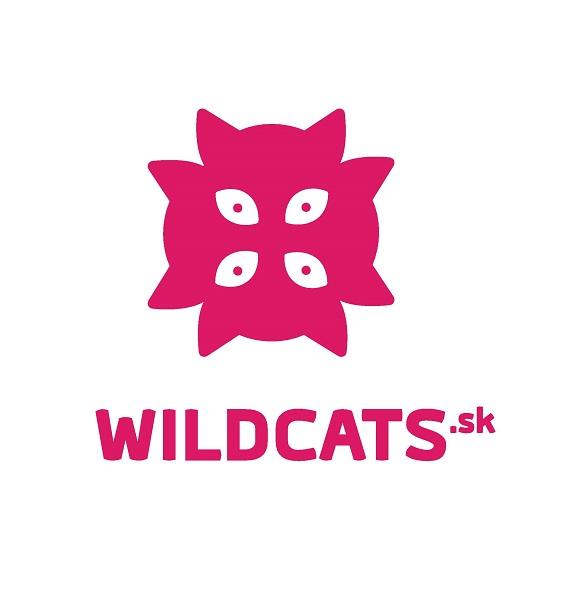 Nový design webu wildscats.com